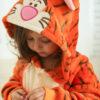 Кигуруми детский Тигра